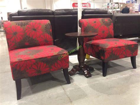 avenue six chairs costco furniture costcochaser