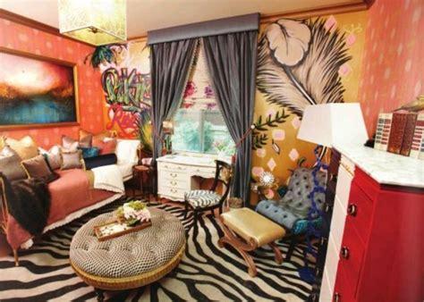 punk rock home decor graffiti inspired interior design 21 graffiti