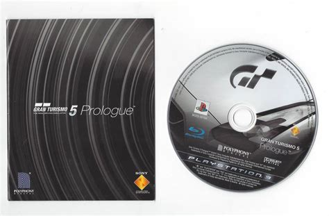 Gran Turismo Prologue Ps3 gran turismo 5 prologue for playstation 3 ps3 for