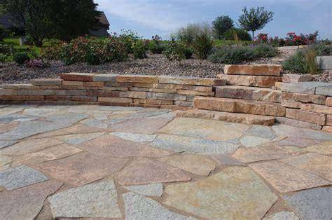 Images Of Flagstone Patios - rock patios newsonair org
