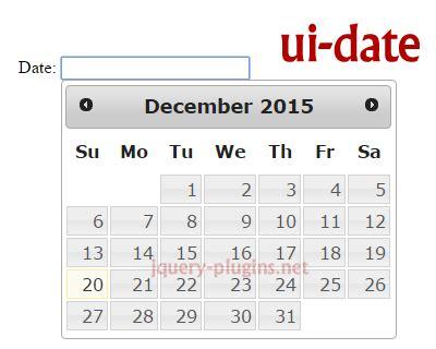 jquery ui layout angularjs 25 flexible jquery date time ginva