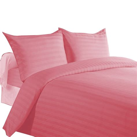 best sheets online buy bed sheets with stripes 300 thread count dusty rose