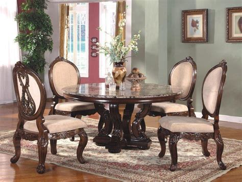 french country dining room set  table formal dining