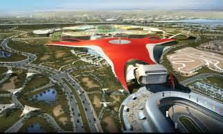 Abu Dhabi Theme Park Abu Dhabi Theme Photo Park 1607