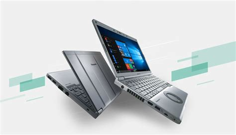 Laptop Panasonic Lets Note Cf S9 panasonic let s note cf sv7 laptop with 8th cpu windows 10 lte thunderbolt 3