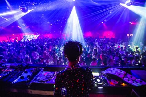 house music club nyc cassy confirms output residency pulseradio
