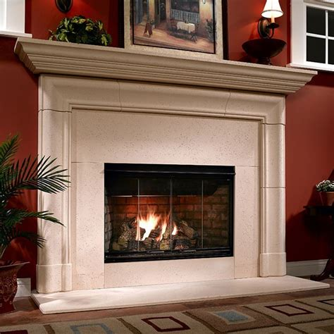 Heatilator Reveal 36 36 Gas Fireplace
