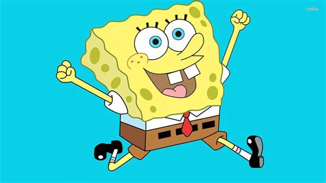 spongebob cartoon wallpaper spongebob wallpaper 1920x1080 wallpapersafari