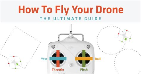 drones the ultimate do it yourself manual step by step volume 2 books how to fly a drone the ultimate guide