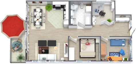 wohnung grundriss 3d architekturvisualisierung f 252 r immobilienmarketing