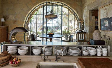 ellen degeneres kitchen peek inside ellen degeneres s stunning santa barbara villa