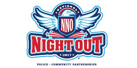 2016 texas national night out national night out