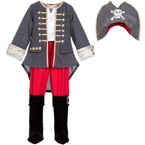 how to dress up a boy like a girl with pictures wikihow dress up by design boys pirate captain 3 piece dress up