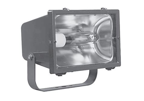 Ge Outdoor Lighting P 154 Powerflood Floodlight P54s Current By Ge