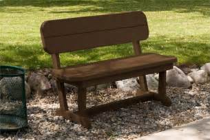 park benches object moved