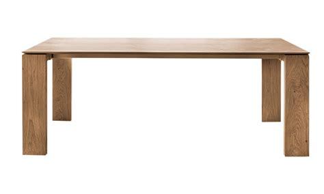 riflessi tavolo allungabile tavolo in legno atlante riflessi