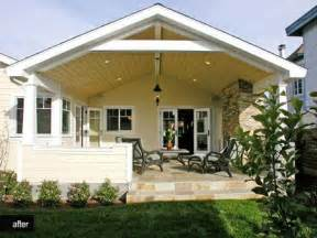 covered front porch plans patio ideas for front of house landscaping gardening ideas