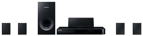samsung ht j4500 500w 5 1 channel dvd player home