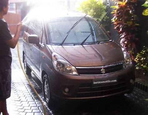 Spons Microfiber Car Wash Cuci Mobil cara mencuci mobil yang benar