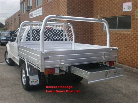 futon ute 20 best ute box tray images on board tray and