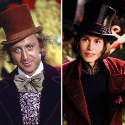 crispin glover charlie and the chocolate factory gene wilder consideraba quot un insulto quot el remake de charlie