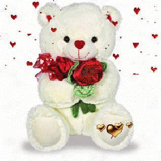 imagenes tiernas de ositas image gallery ositos con rosas