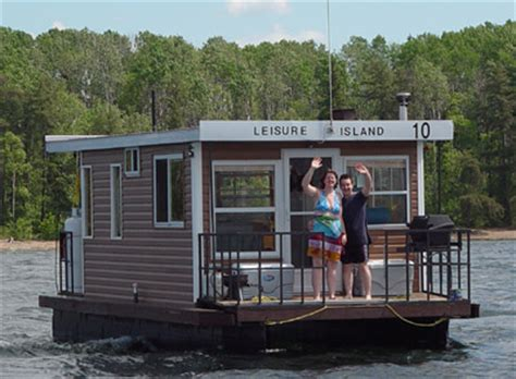 house boats ontario leisure island houseboat rentals in temagami ontario