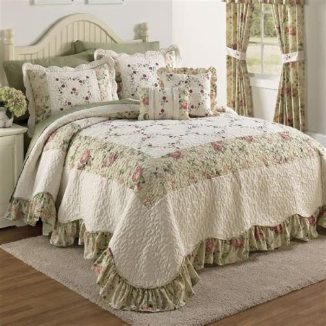 Cottage Bedspreads cottage bedding