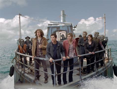 film zombie terbaik film review percy jackson sea of monsters amazing stories