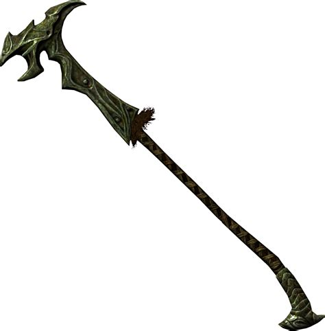 Kaos Sword 3 Hobiku Anime martillo largo elder scrolls fandom powered by wikia