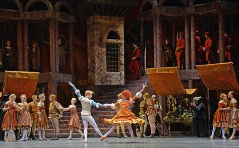 romeo and juliet opera theme royal ballet romeo and juliet london lamb mcrae