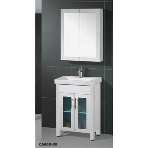 Bathroom Vanity With Glass Door C60 30g Vanity Glass Doors Menai Bathroom Renovations