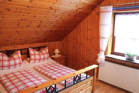 Unterkunft Komf Ferienwohnung Haus Burck Wohnung In