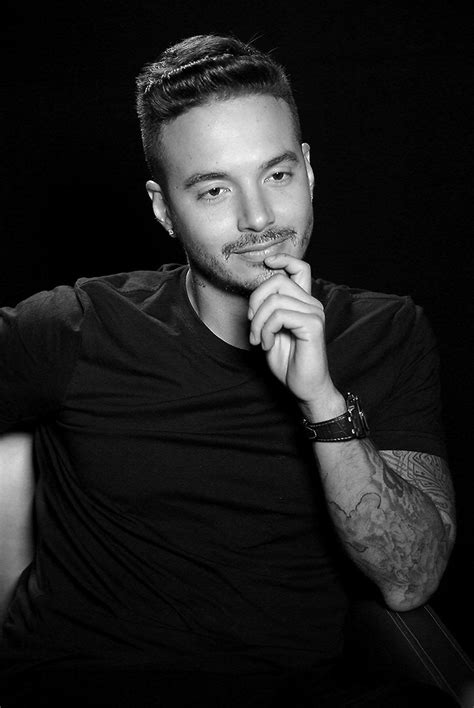 j balvn j balvin is the latest tag heuer ambassador making the