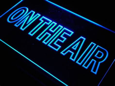 On The Air On The