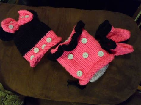 loom knit minnie mouse hat minnie mouse loom knitted loom knitted and