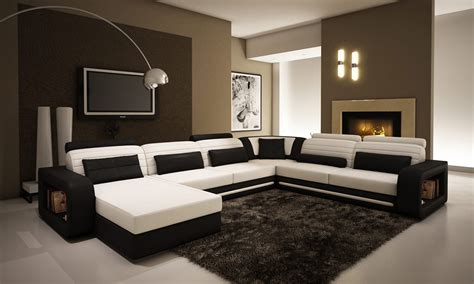 Designer Furniture Living Room Metro Door Brickell Designer Recliner Sofas