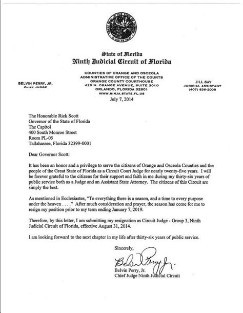 Parent Governor Letter Election Casey Anthony News Oscaseyanthony