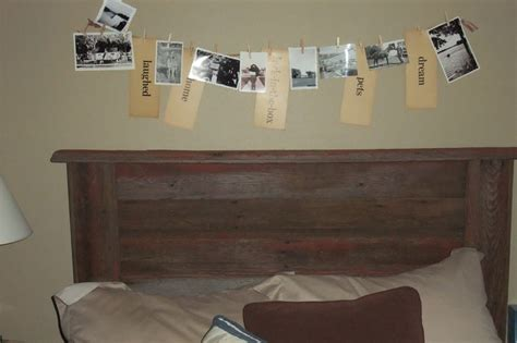 barnboard headboard 17 best ideas about barn board headboard on pinterest