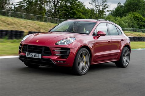 Porsche U K by Jeep Grand Srt Vs Porsche Macan Turbo Pictures