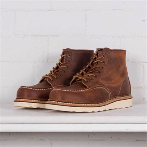 chelsea boots pria 17 best ideas about red wing boots online on pinterest