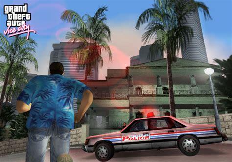 gta place vice city ps screenshots