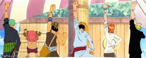 Poster Anime One Nami Arabasta Arc marvel civil war 1 meme imgflip