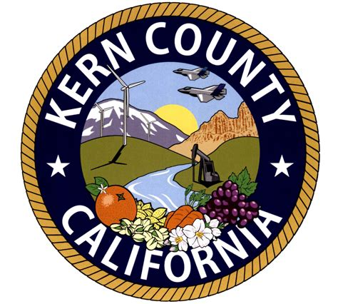 Home Design Bakersfield New Seal On Tap For County Of Kern Finally News