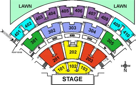 molson hitheatre floor plan budweiser stage seating chart budweiser stage