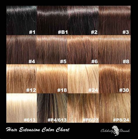 shades of hair color shades of brown hair color chart strands hair