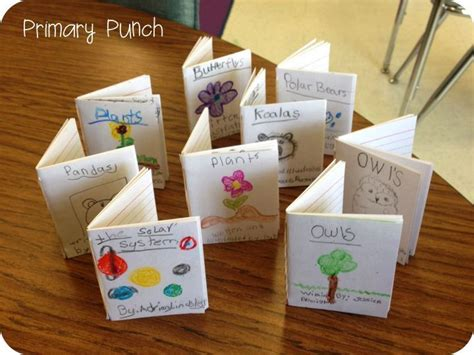 social issues nonfiction book report informative mini books out of index cards cute cute