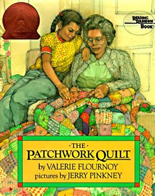 Patchwork Quilt Book - the patchwork quilt trade book stage 3 connected