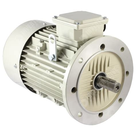 x induction motor teco ie2 4kw 5 5hp 4 pole ac induction motor 400v b5 flange mount 112 frame ac motors three