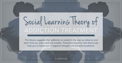 Social Model Detox And Mainecare by Social Learning Theory Of Addiction Treatment